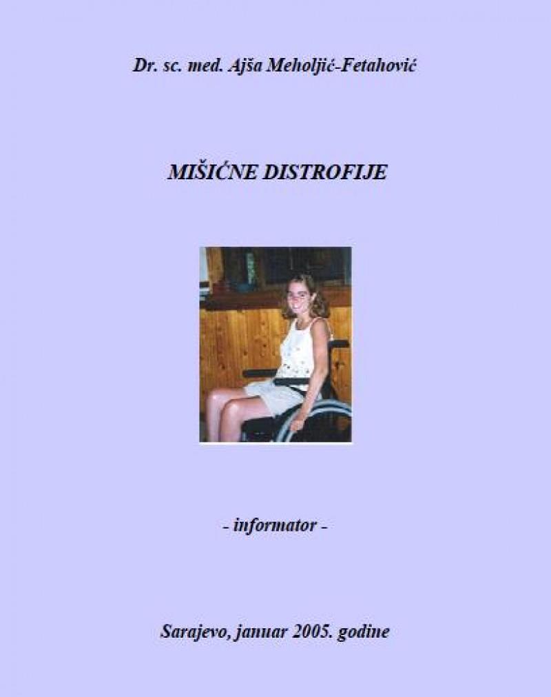 Mišićne distrofije