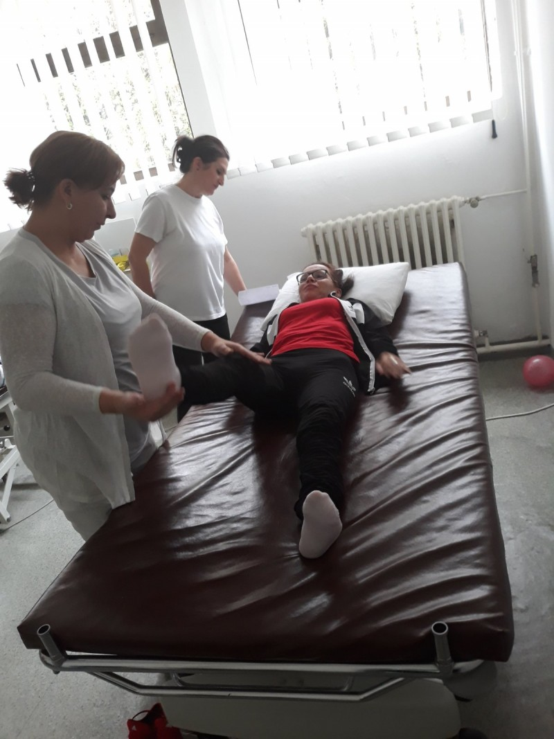 "Medicinska rehabilitacija ""Reumal"" Fojnica 2019"