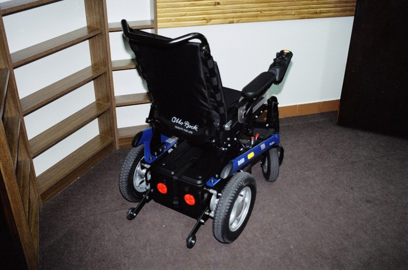 Elektromotorna kolica