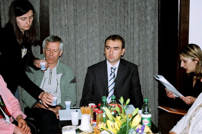 Skupština - UDKS - 2005