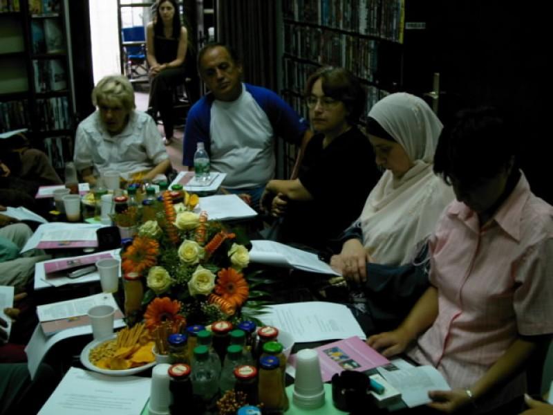 Skupština UDKS 2006