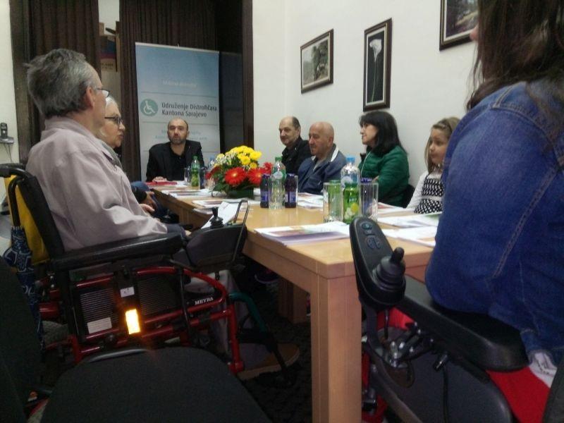 Održana redovna sjednica Skupštine UDKS