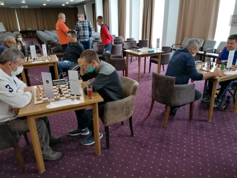Održan šahovski turnir